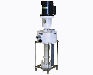 Hệ thống tách dầu World Chemical Việt Nam