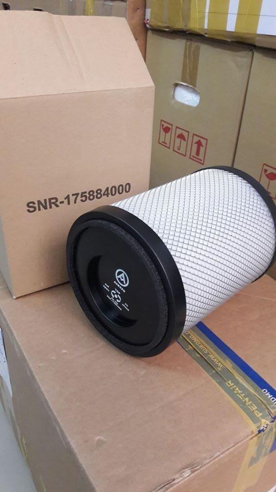 Lọc  Aerzen Việt Nam Air Filter Aerzen