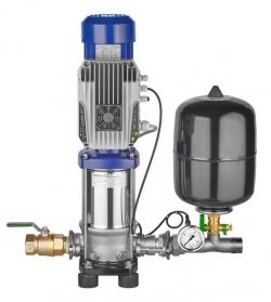 BADU Booster unit Aquacell AE-M