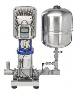 BADU Booster unit Aquacell AE
