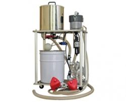 Hệ thông tách dầu