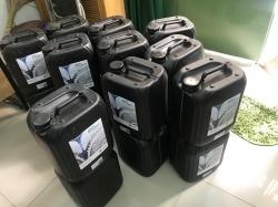Dầu máy Aerzen Việt Nam Oil Bundle Delta Lube